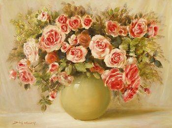 Bényi Emese: Rózsák