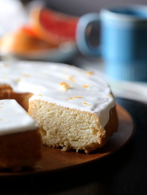 ... Cakes:: on Pinterest | Coconut Cakes, Lemon Blueberry Cakes and