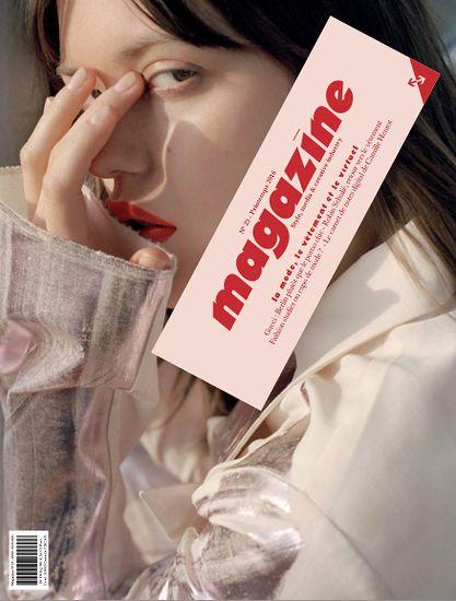 Magazine #n° 23 - v2