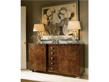 Shop for Classic Home Credenza, 559-403, and other Dining Room Cabinets at Luxe Home Interiors Carmel in Carmel, IN | Indianapolis, Indiana and surrounding area. Contemporary Is One Of The Most Difficult Words To Define In Home Furnishings. It Means Different Things To Different People. Some View It As Stark, Unadorned By Ornamentation.