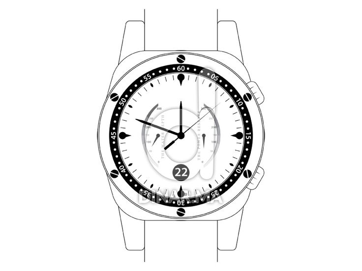 WATCH DESIGN