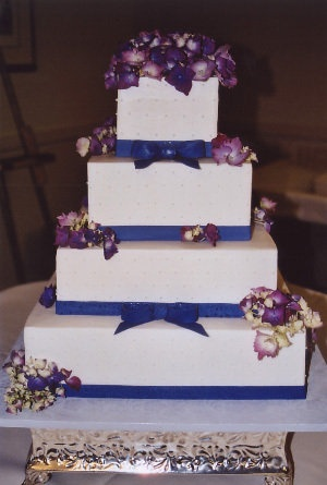 pink purple and blue wedding cake 241 best images about purple pink blue wedding on 18582