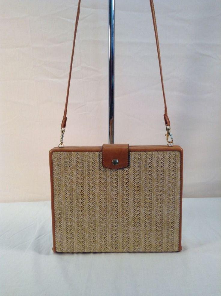 vintage convertible purse