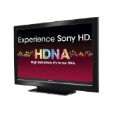 Sony Bravia V-Series KDL-40V3000 40-Inch 1080p LCD HDTV (Electronics)By Sony