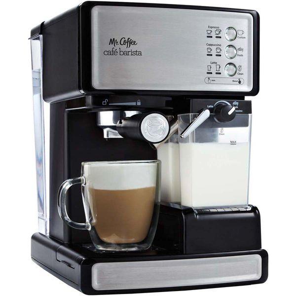 Mr. Coffee Cafe Barista Espresso Maker | Overstock.com Shopping - The Best Deals…