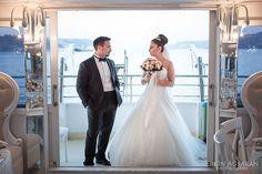 Teknede düğün planlayan çiftlerin faydalanacağı bir yazı |Düğün fotoğrafçısı, tekne düğünü
