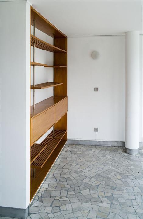 Populaire 234 best Le Corbusier images on Pinterest | Architecture  EJ77