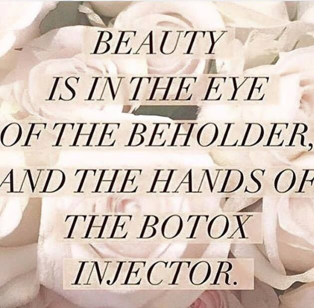 Botox can help your facial muscles relax and enhance your beauty. Book your consult (253) 838-8733