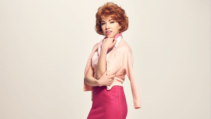 Carly Rae Jepsen; Frenchy; Grease; Live