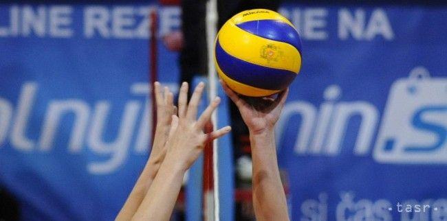 Slováci na úvod turnaja podľahli Francúzom, no predviedli slušný výkon - Šport - TERAZ.sk