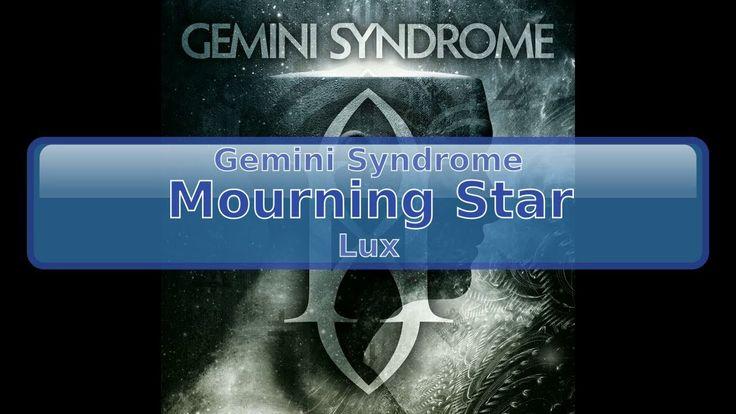 Gemini Syndrome – Mourning Star [Lyrics, HD, HQ]