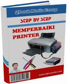 Cara Memperbaiki Printer Rusak http://ebookteknisikomputerlengkap.blogspot.com/2013/06/cara-memperbaiki-printer-rusak.html