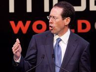 AT&T chief says Net neutrality qualms could crimp fiber plans CEO Randall Stephenson weighs in on President Obama's call for tighter rules on broadband providers. He also talks up AT&T's big bet on Mexico.
