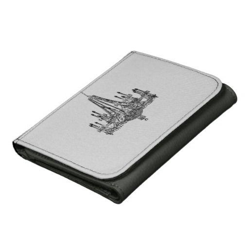 Chic Chandelier wallet