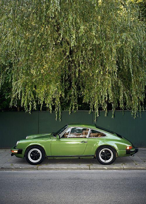 Ein alter Porsche - und seine Geschichte - Gesellschaft/Leben