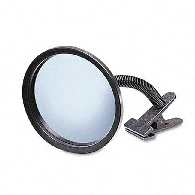 ALL Portable Clip-on Convex Security Mirror