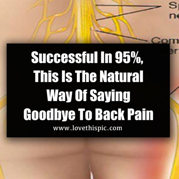 Nowadays, millions of people suffer from low back pain, or otherwise known as Lumbago, Hexen schuss, or witch stab. All the 33 vertebrae (12 thoracic, 7 cervical, 5 sacrum, 5 lumbar and 4 coccyx)...
