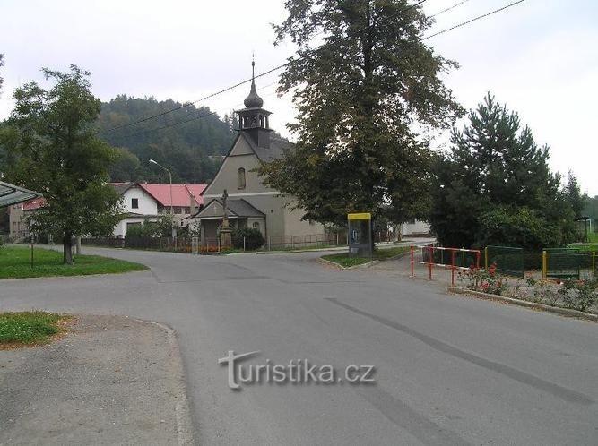Bohutín • Mapy.cz