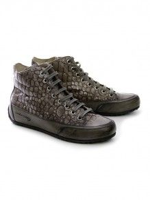 Nyheder fra Candice Cooper --> Plus cocco opaco sneakers Sebbia