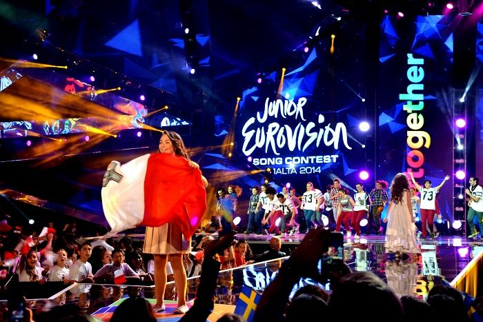 junior eurovision netherlands 2014