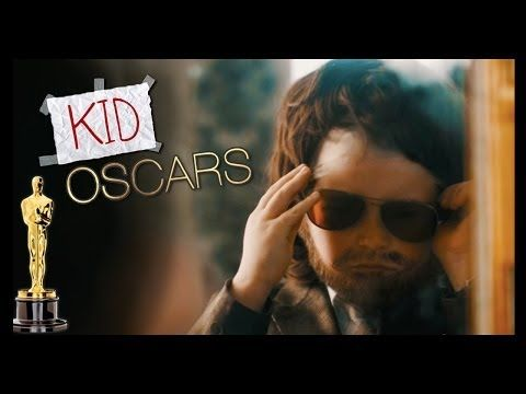 Watch these kids reenact the 2014 Oscar nominations.