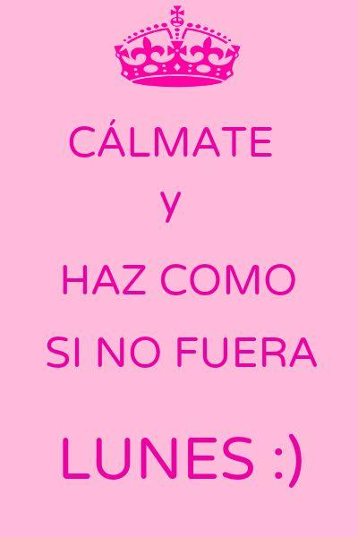 imagenes de keep calm en español - Buscar con Google