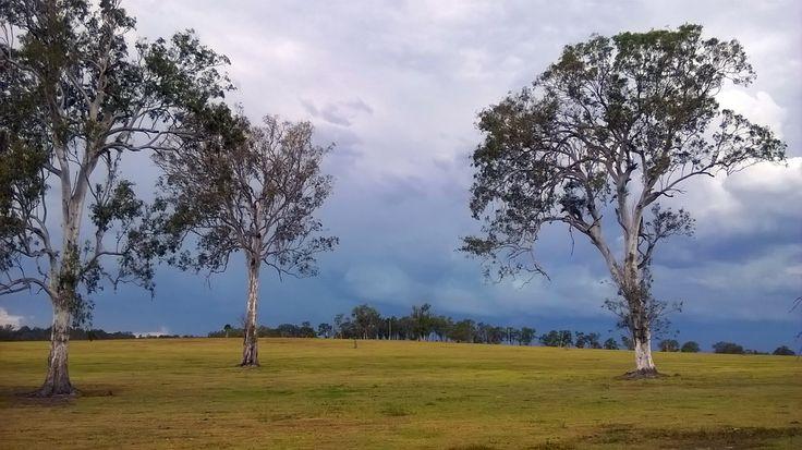 Storm incoming. Taken with Nokia Lumia.
