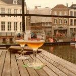 Se andate in Belgio, provate una birra trappista come la Chimay o la Orval
