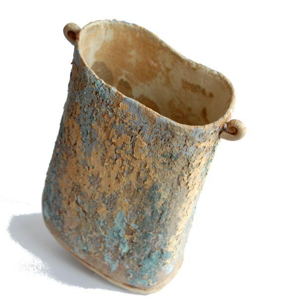 Colour Vase