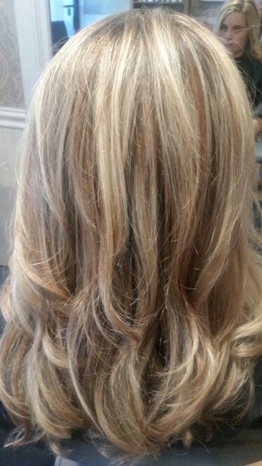 Best 25 Blonde Hair With Highlights Ideas On Pinterest
