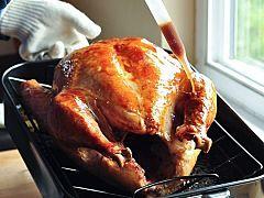 Is Basting the Turkey Really Necessary?