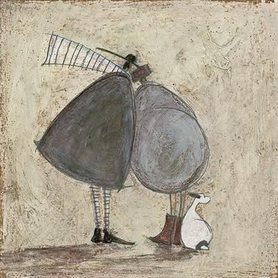 As Time Goes By:: by Sam Toft