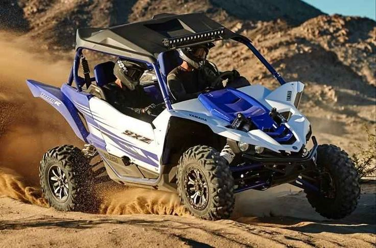 New 2016 Yamaha YXZ1000R - TURBO! ATVs For Sale in Michigan. 2016 YAMAHA YXZ1000R - TURBO!, 150HP Turbo installed!
