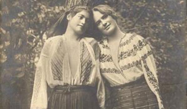 Despre frumusete si dragoste in folclorul romanesc cu etnologul Laura Jiga Iliescu