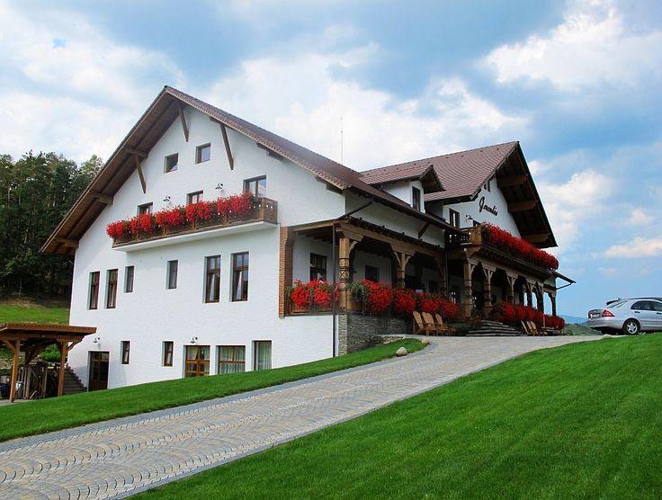 adelaparvu.com despre pensiunea Gerendas, Ghindari, judetul Mures, Romania, arhitect Eniko Leszai  (11)