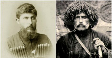 Georgian genius Vazha-Pshavela's work translated and published in English  http://www.georgianjournal.ge/arts-a-culture/33081-georgian-geniuses-vazha-pshavelas-work-translated-and-published-in-english.html