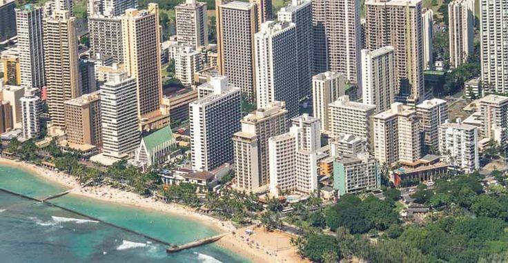 Californië en Waikiki, Oahu - bij Exit Reizen, de Amerika specialist  #californie #california #usa #amerika #travel #traveling #wanderlust #reizen #exitreizen #reis #vakantie #zomer