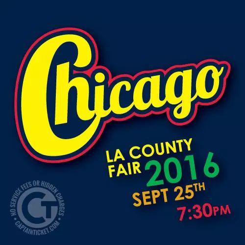 LA County Fair Concert LIne-up!