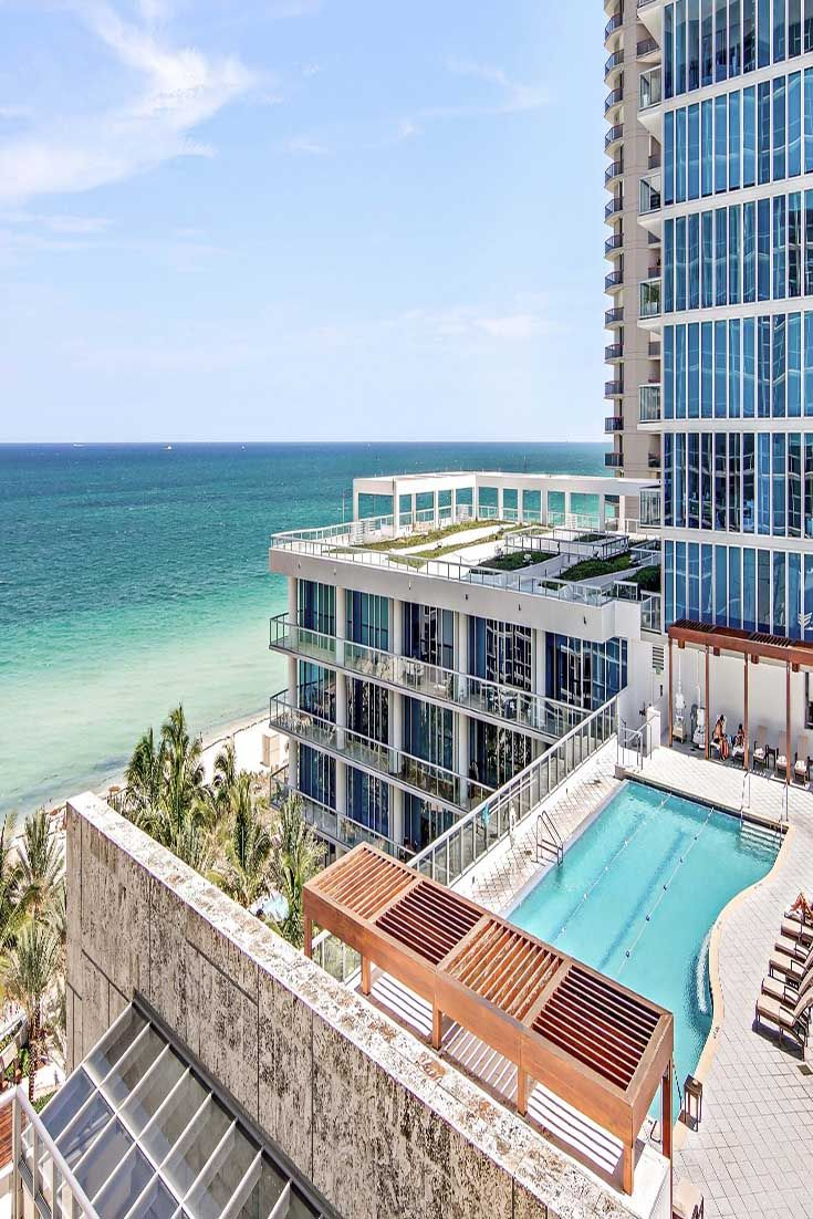 Miami Beach Resort Spa Hotel The Best Beaches In World