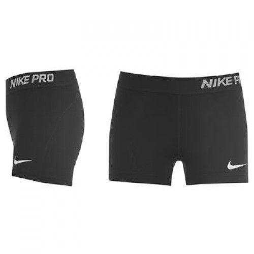 Nike - Pro 3inch šortky Ladies