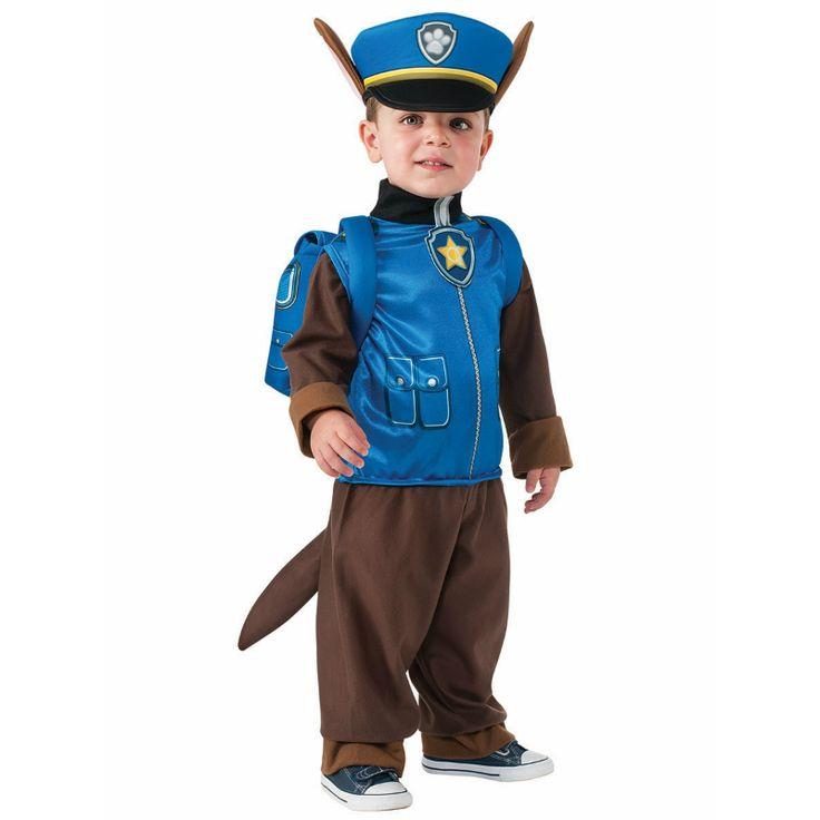 Disfraz de Policía Chase - Paw Patrol® #disfraces #carnaval #novedades2015