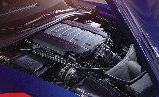 Chevrolet Corvette Reviews - Chevrolet Corvette Price, Photos, and Specs - Car and Driver