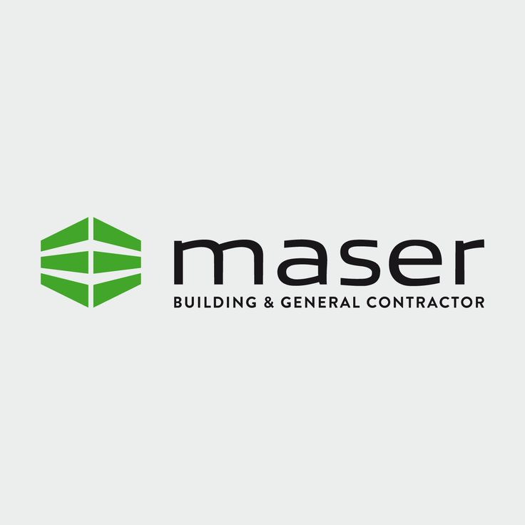 Progetto: maser group - restyling logo