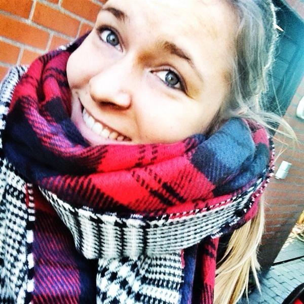 Zara keeps me warm ✨ by Stephanie