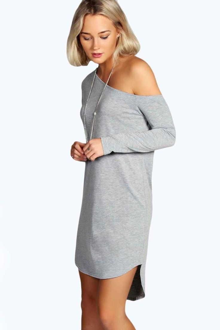 Pared back day dresses are the perfect base for layering up this season.   No off-duty wardrobe is complete without a casual day dress. Basic bodycon dresses are always a winner and casual cami dresses a key piece for pairing with a polo neck, giving you that effortless everyday edge. Tone down the twinkle for day by teaming a sequin slip dress with a jersey tee – genius! So, if you ever get caught out for cocktails, this day-to-night look will have you covered.