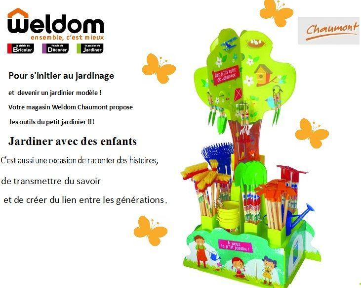 weldom chaumont
