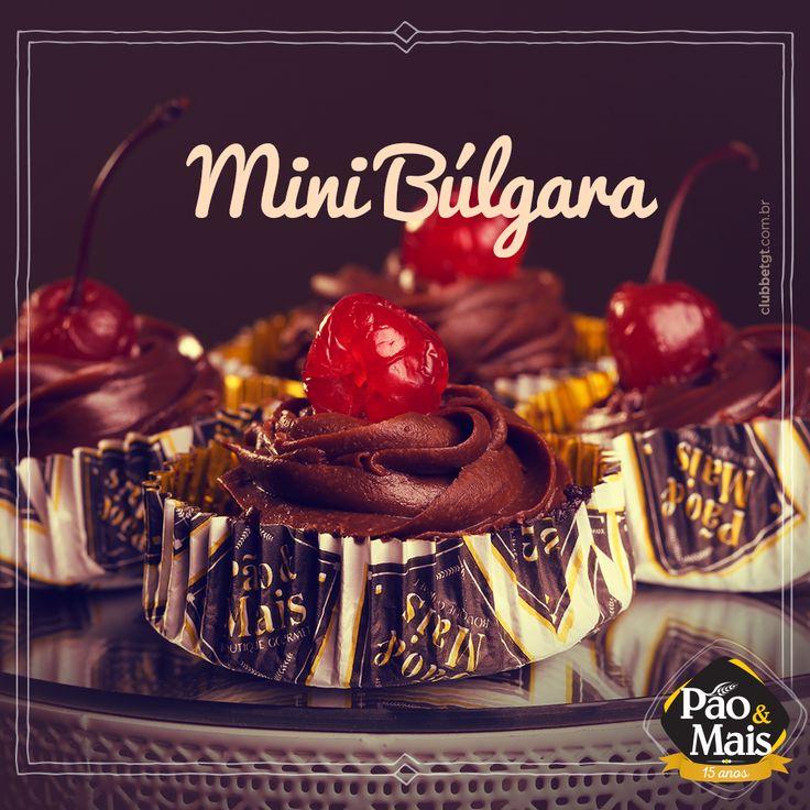 Você sabia que a torta Búlgara é uma receita baiana?