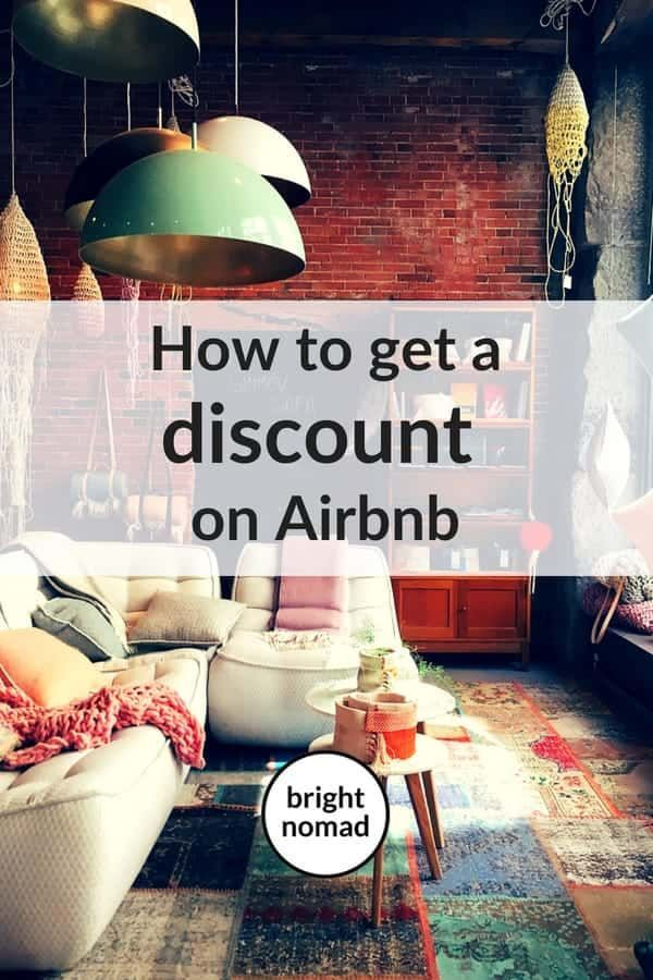 2019 Airbnb Coupon Code - How to get a joining discount on