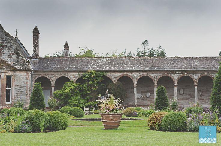 #Castle Leslie Co. Monaghan