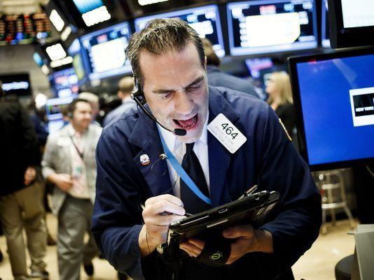 Global stocks higher as Fed, Bank of Japan in focus